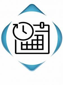 محاسبه آنلاین اضافه کاری ، شب کاری و جمعه کاری